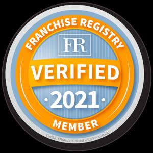 Franchise Registry Member