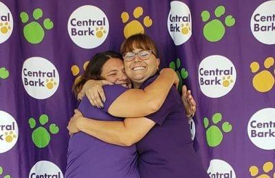 Central Bark York Grand Opening