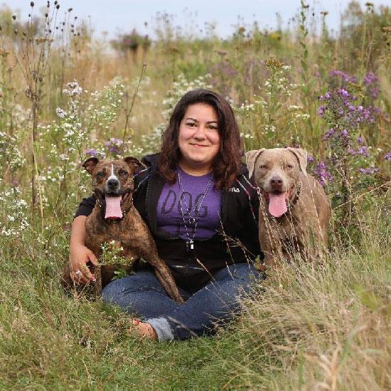 Dog Enrichment Specialist
