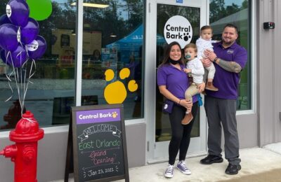 What Does Central Bark Look for in a Franchisee?